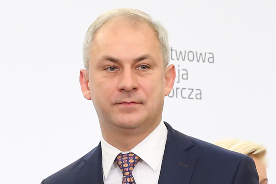 Grzegorz Napieralski: Tylko duży blok od centrum do lewa ma szansę wygrać z PiS