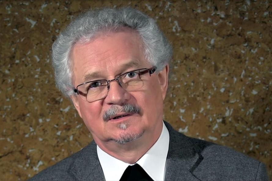 Ks.Wacław Oszajca: Kościół powinien się wstydzić