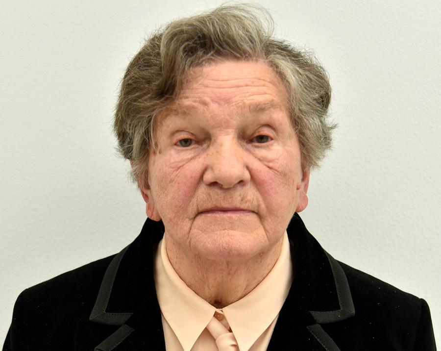 Wanda Traczyk-Stawska: Człowiek, który nie potrafi pomagać bliźniemu, nie jest do końca człowiekiem