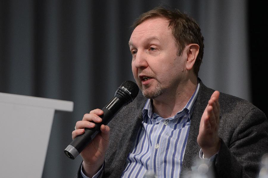 Dr Jacek Kucharczyk: Boję się o uczciwość wyborów