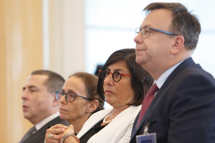 Wspólna deklaracja Polski i Izraela. Kompromitacja ustawy o IPN