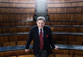 Prof. Leszek Balcerowicz: Czułostkowi nienawistnicy importują tandetę