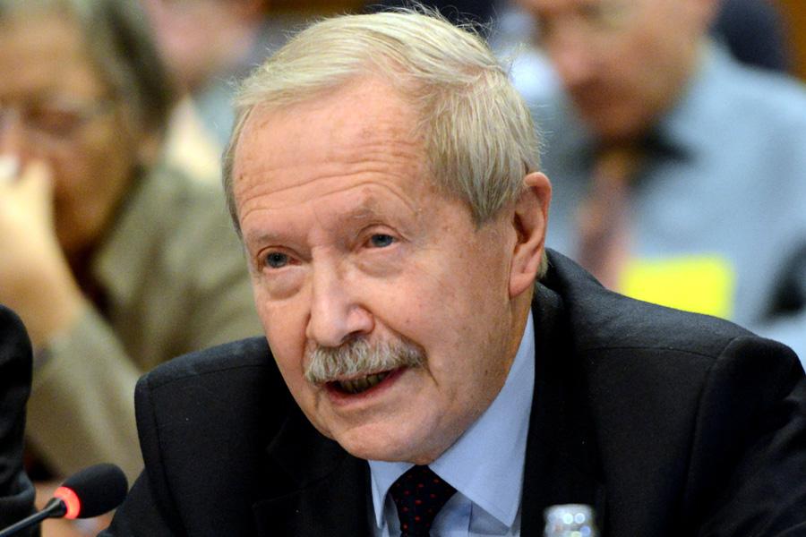 Janusz Onyszkiewicz: Rola Kaczyńskich w przełomie 1989 roku była znikoma