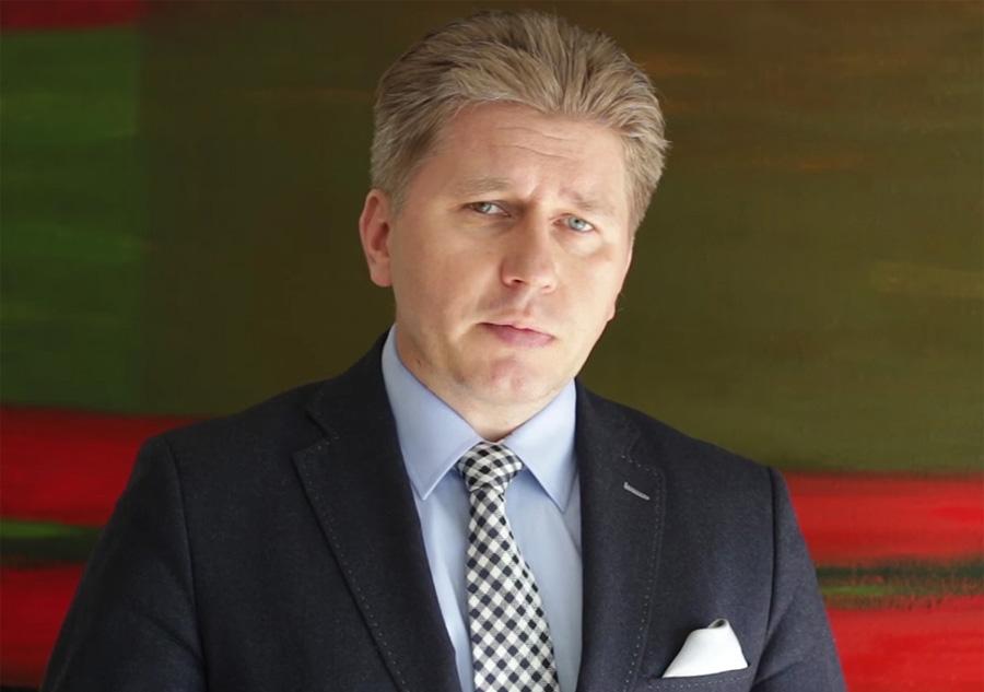 Prof. Marcin Matczak: Powstrzymać przestępstwo konstytucyjne