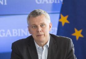 Tomasz Siemoniak: Wyniszczająca walka po stronie opozycji to absurd