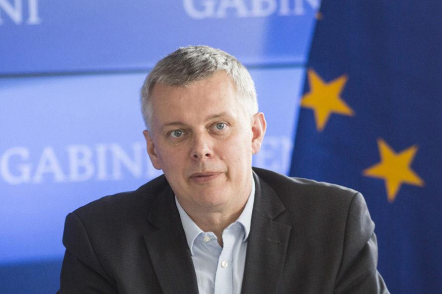 Tomasz Siemoniak: Wyniszczająca walka postronie opozycji toabsurd