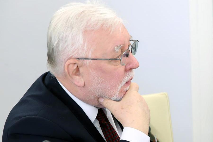 Czy Europa uratuje Sąd Najwyższy? Jerzy Stępień: Popieram naciski na KE
