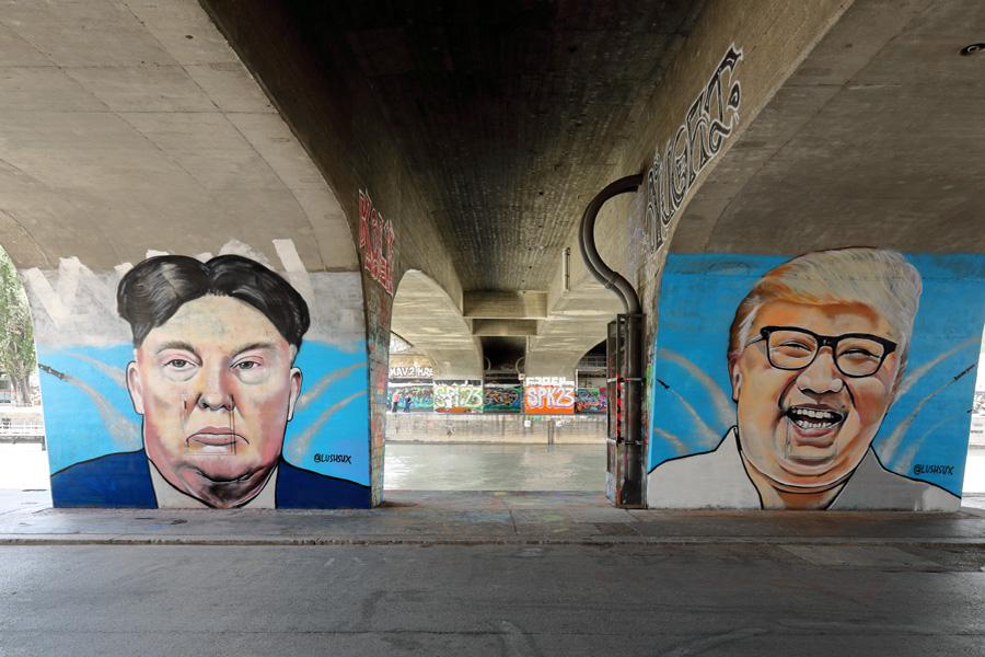 Prof. Zbigniew Lewicki: Trump miał mniej do stracenia niż Kim