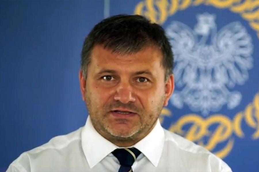 Waldemar Żurek: Sędziów poddaje się administracyjnej korupcji