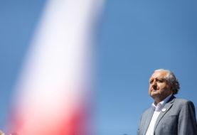Prof. Andrzej Rzepliński: Konstytucyjny zamach stanu. Czarno to widzę