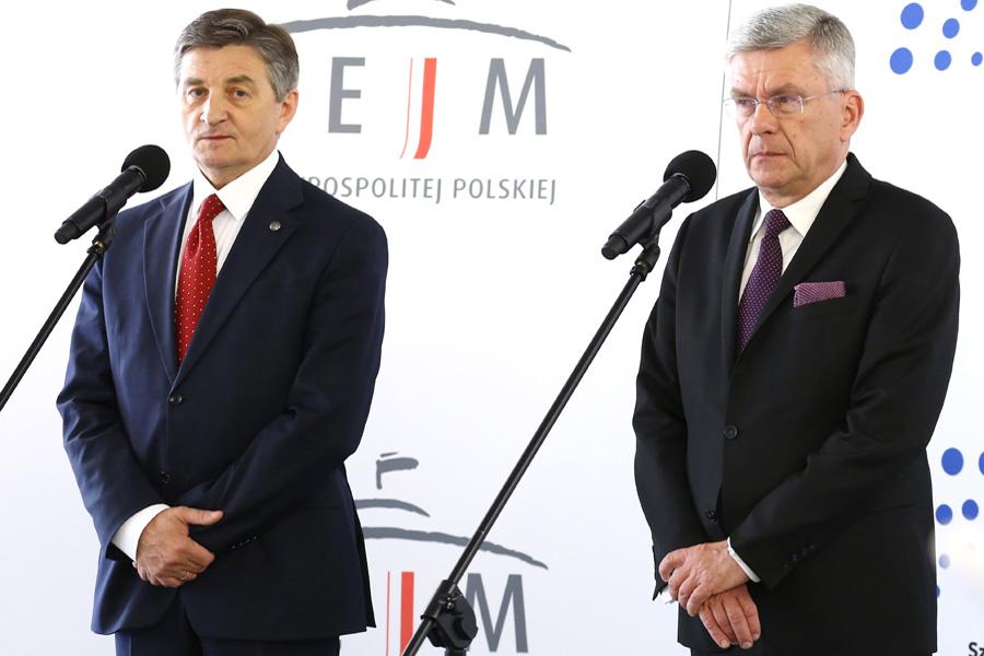 """""""Szopka polityczna PiS"""". PO bojkotuje Zgromadzenie Narodowe"""