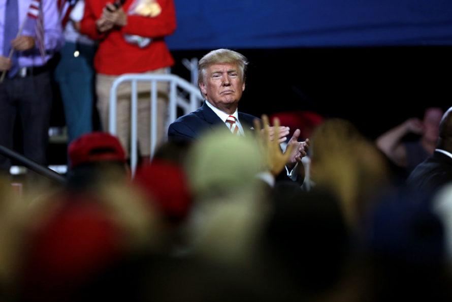 Marcin Bosacki: Polityka Trumpa zagraża Polsce