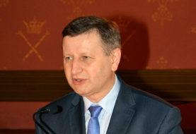 Prof. Jerzy Pisuliński: Nie chcę żyć w kraju, w którym minister sprawiedliwości ma taką władzę