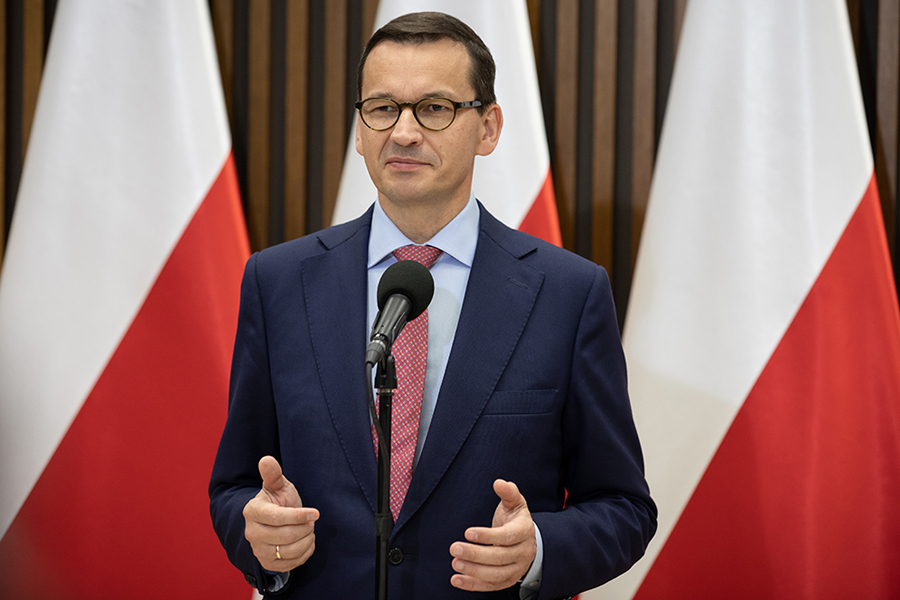 Premier wyznaczył termin wyborów samorządowych