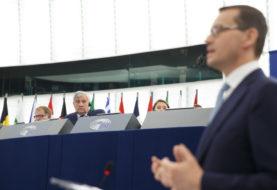 Dr Robert Sobiech: Polska trochę w UE, a trochę nie?