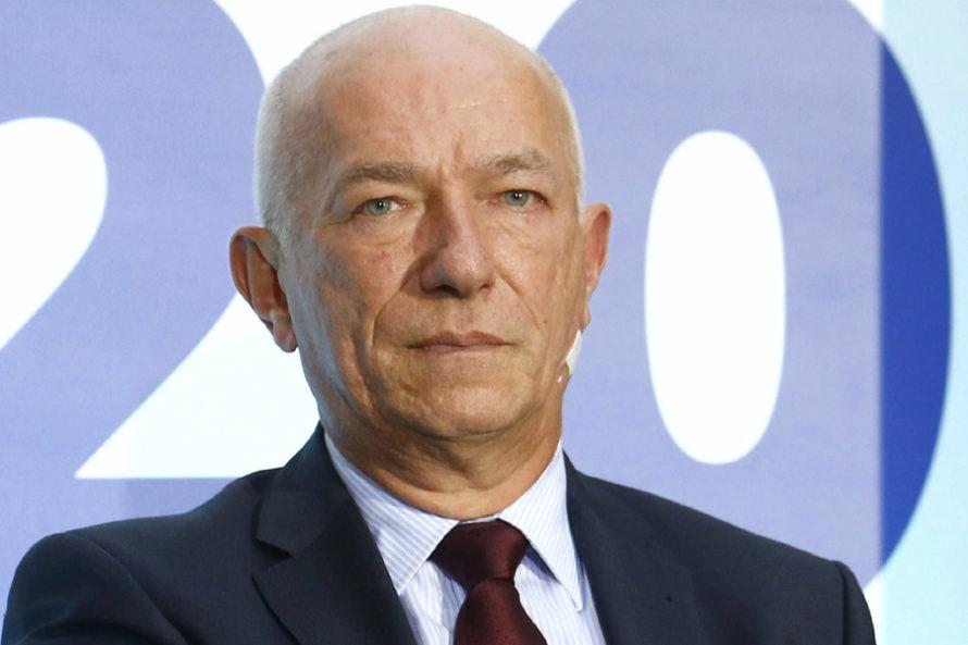 Prof.Zbigniew Ćwiąkalski: Niepoddający się sędziowie będą kiedyś bohaterami