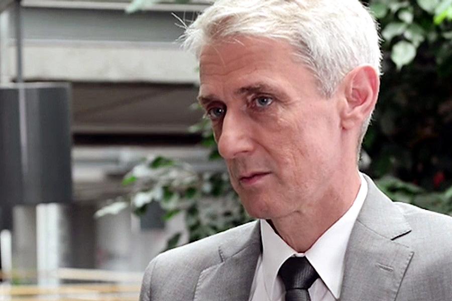 Sędzia Michał Laskowski: Zastanawiamy się, co zrobić, gdy przyjdzie dubler prof. Gersdorf