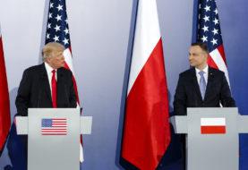 Spotkanie Trump-Duda. Tomasz Siemoniak: To wizyta, o której po tygodniu się zapomni