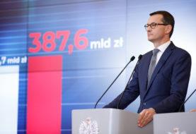Rząd przyjął budżet na 2019 rok. Prof. Witold Orłowski: Można się obawiać