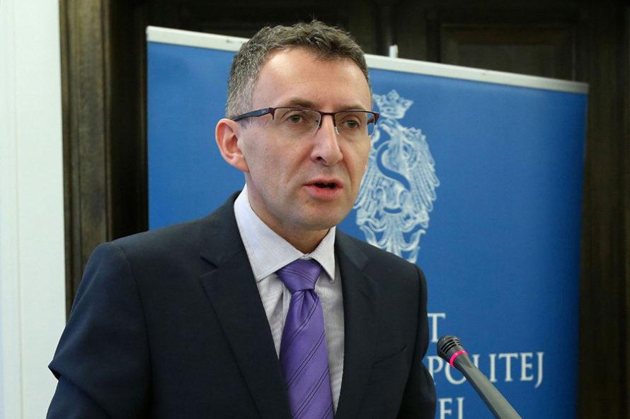 Prof.Marek Chmaj: Prezydentowi można skrócić kadencję