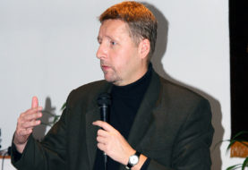 Dr Marek Migalski: Szantaż będzie główną narracją kampanii
