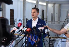 Arkadiusz Myrcha: Ziobro, Jaki i Piebiak budują układ od 2016 roku