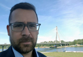 Sędzia Bartłomiej Przymusiński: Wszystkie chwyty dozwolone, jeżeli na końcu wygrywa władza