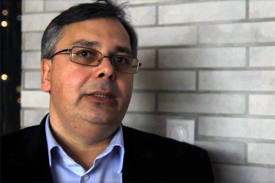 DrRyszard Balicki: Cała władza wręce partii