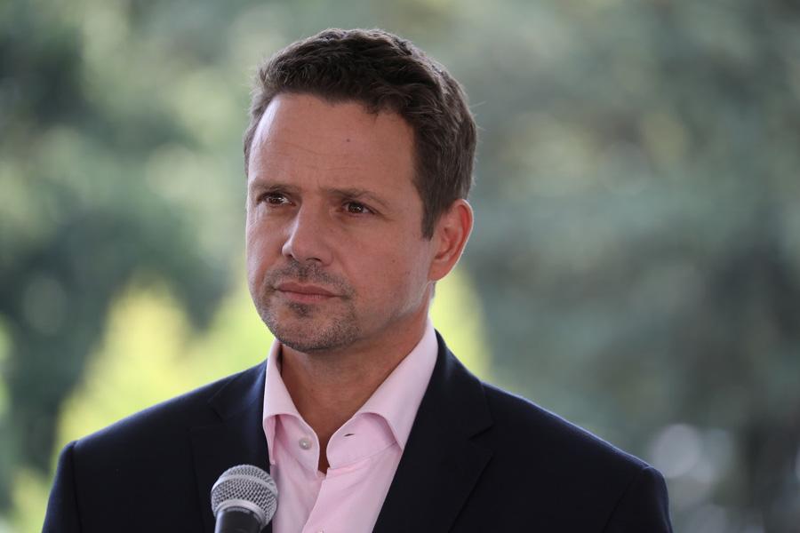 Trzaskowski zapowiada system zachęt do płacenia podatków w Warszawie