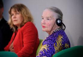 Prof. Jadwiga Staniszkis: Wbrew temu, co mówi Kaczyński, bardzo poważnie przegrali