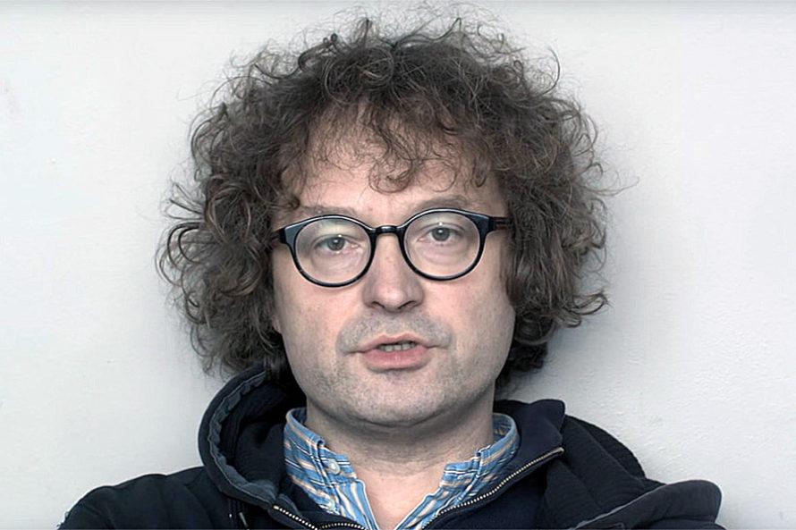 Prof.Tadeusz Bartoś: Kościół niemoże być sędzią wewłasnej sprawie