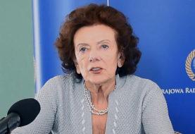 Sędzia Irena Kamińska: Bronimy praw obywateli