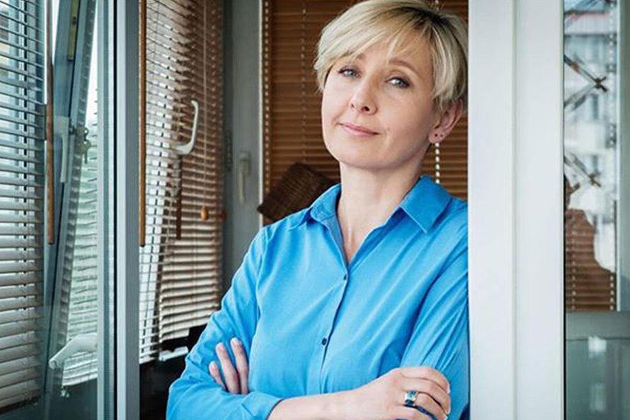 DrAnna Materska-Sosnowska: Wobozie rządzącym zaczyna się pożar