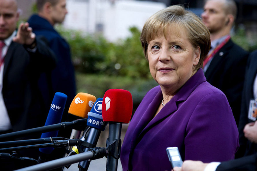 DrKamil Zajączkowski: Następca Merkel może niebyć takprzyjazny Polsce