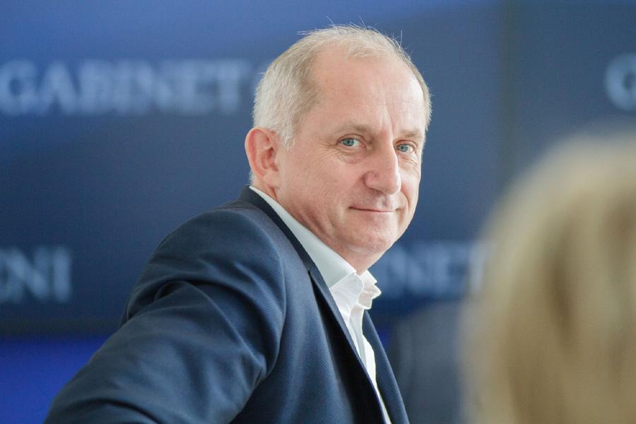 Sławomir Neumann: Ziobro trzyma Morawieckiego za gardło?