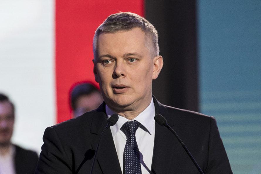 Tomasz Siemoniak: Trzeba ostrzec ludzi przedMorawieckim