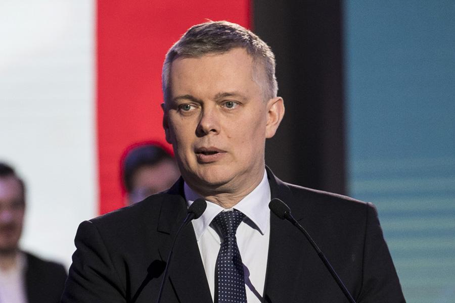 Tomasz Siemoniak: Trzeba ostrzec ludzi przed Morawieckim