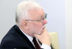 Jerzy Stępień: Komuniści nie byli tak brutalni wobec sędziów jak prezydent Duda