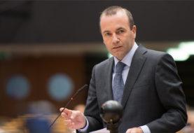 Manfred Weber: Należy walczyć z nacjonalizmem w UE