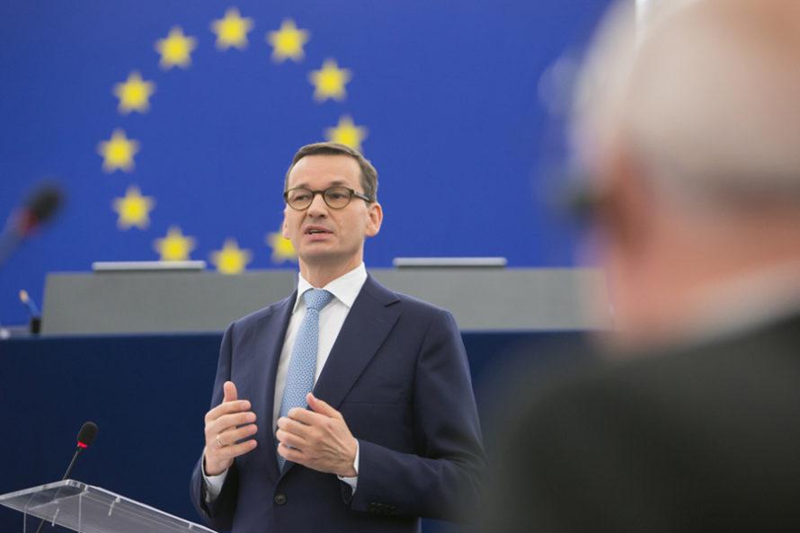 Oświadczenie Konferencji Ambasadorów. Polska niebędzie członkiem Unii Europejskiej poza jej systemem prawnym!