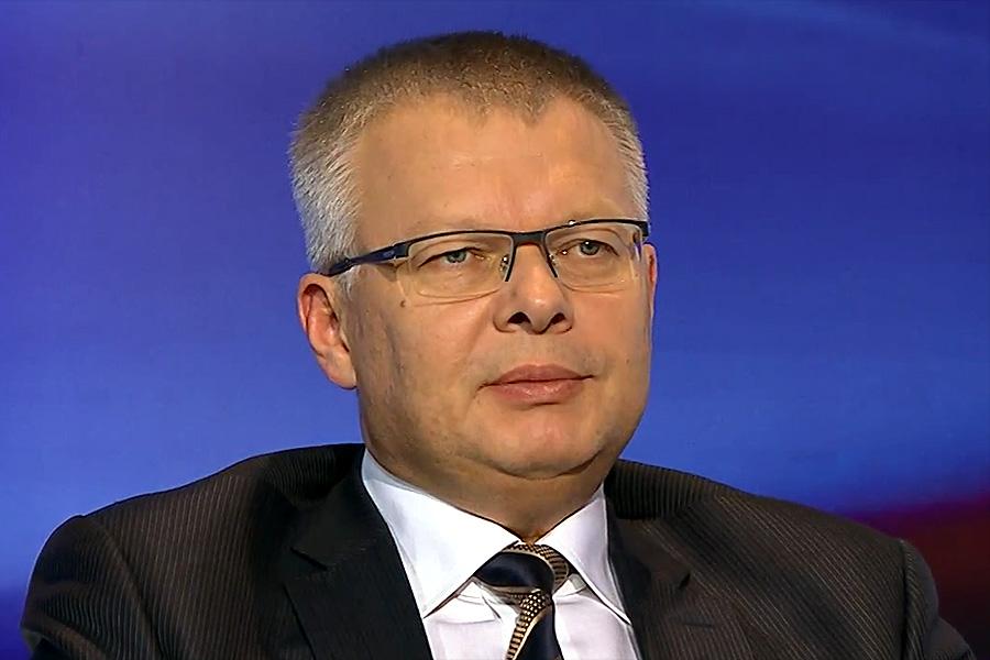 Janusz Kaczmarek: Czy mamy do czynienia ze zorganizowaną grupą przestępczą?
