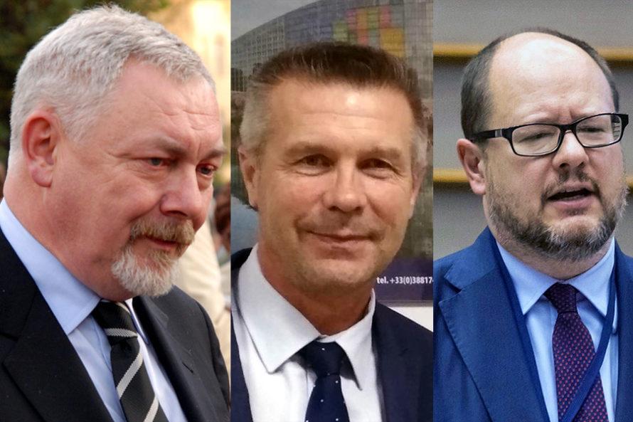 Opozycja zwycięża wdrugiej turze wyborów