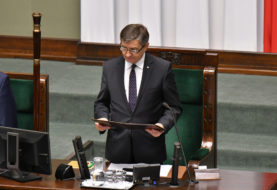 Czy Kuchciński zgodzi się na komisję śledczą w sprawie afery KNF?