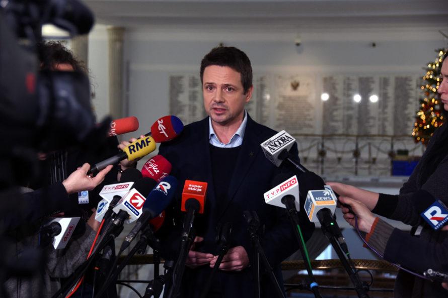 Czyrząd zrówna bonifikaty podecyzji Trzaskowskiego?