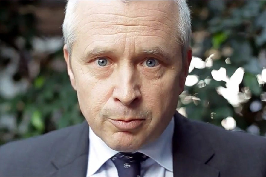 Mec. Jacek Dubois: Prezydent jako prawnik iobywatel niezdał egzaminu