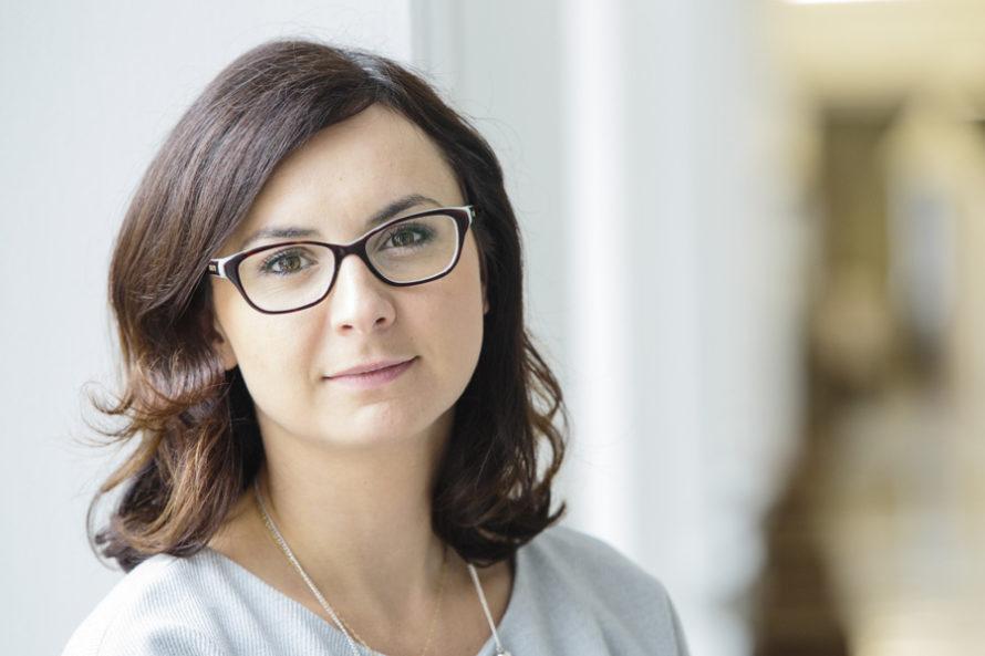 Kamila Gasiuk-Pihowicz: Niechciałam firmować samotnego startu Nowoczesnej wwyborach