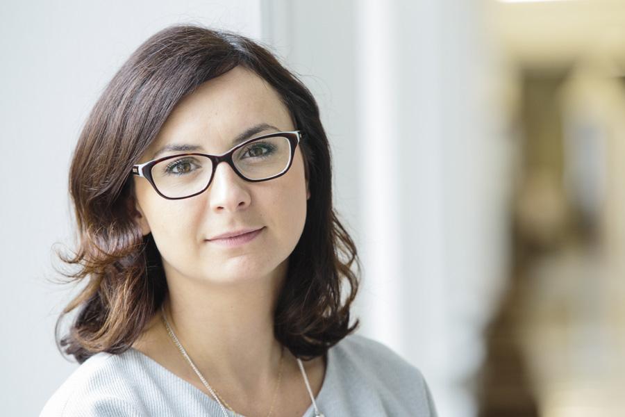 Kamila Gasiuk-Pihowicz: Nie chciałam firmować samotnego startu Nowoczesnej w wyborach