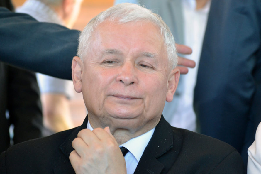 Konwencja PiS. DrMirosław Oczkoś: Stopień propagandy przekraczał zdrowy rozsądek