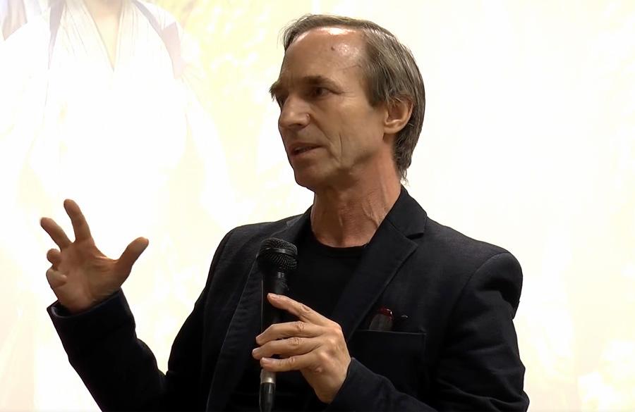Prof. Stanisław Obirek: Jesteśmy na prostej drodze do schizmy