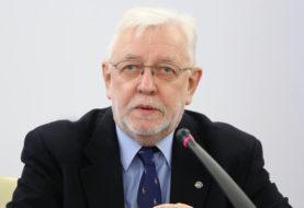 Jerzy Stępień: Wizerunek władzy PiS rozpada się na naszych oczach